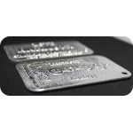 Soma-Vita Harmony Wellness Card (Silver color)